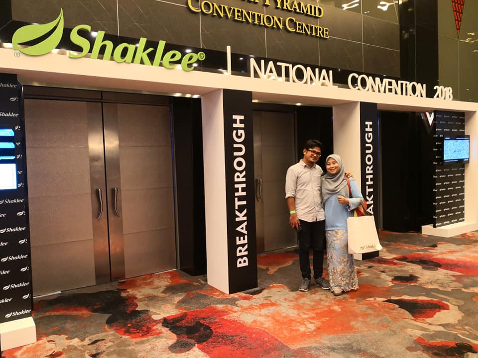 Shaklee National Convention 2018 1