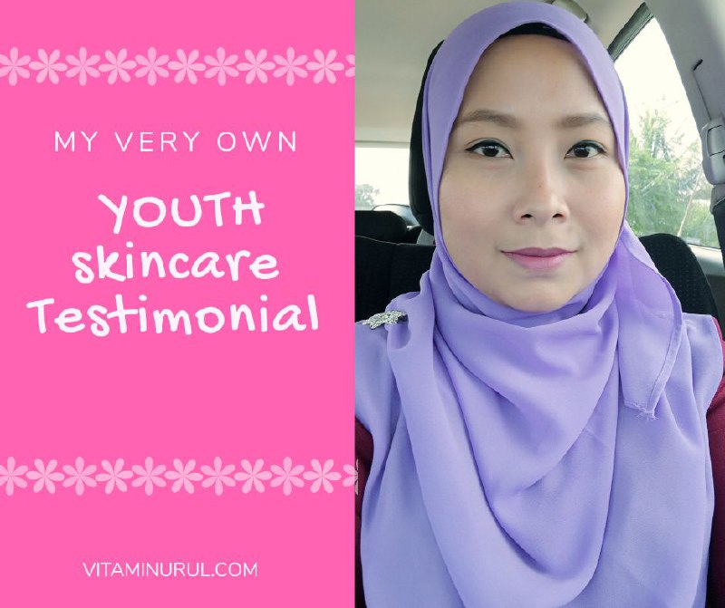 testimonial youth shaklee 4