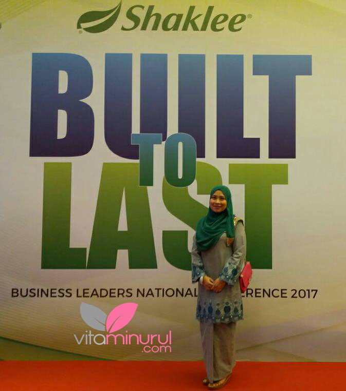 shaklee business leaders