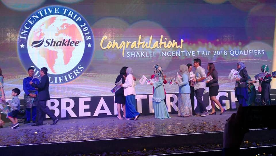 Shaklee National Convention 2018 3